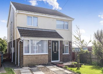 Thumbnail 4 bed detached house for sale in Mountbatten Way, Millom