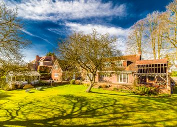 Thumbnail 5 bed detached house for sale in Toad Hall, Pangbourne On Thames