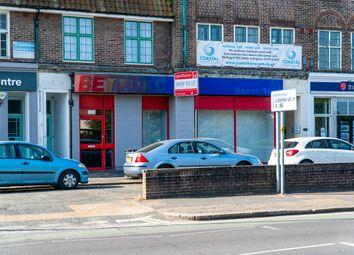 Thumbnail Retail premises to let in Goring Road, Worthing