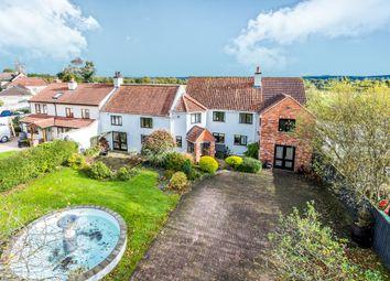7 bed semi-detached house for sale in Hoopers Pool, Southwick, Trowbridge BA14