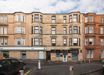 Thumbnail 1 bed flat for sale in Kirkwood Street, Rutherglen, Glasgow