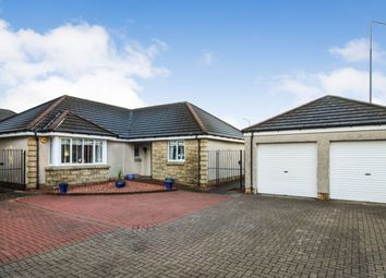 Thumbnail 4 bed bungalow for sale in Vettriano Vale, Leven