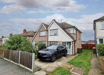 Edison Road, Welling, Kent DA16. 3 bed semi-detached house for sale