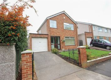 Thumbnail 3 bed detached house for sale in Dundridge Lane, St George, Bristol