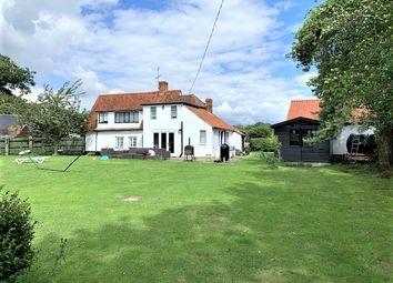 Thumbnail 3 bed barn conversion to rent in Woodside Green, Great Hallingbury, Bishops Stortford, Hertfordshire