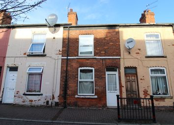 3 bed terraced house to rent in Percival Street, Scunthorpe DN15