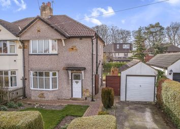 Thumbnail 3 bed semi-detached house for sale in St. Clements Road, Harrogate