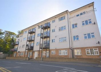 Thumbnail 1 bed flat to rent in Eaton Road, Margate