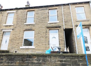 Thumbnail 2 bed terraced house to rent in Halifax Road, Brighouse