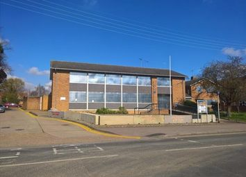 Thumbnail Commercial property for sale in Wickford Police Station, 14 London Road, Wickford, Essex