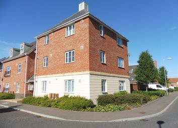 Thumbnail 2 bedroom flat for sale in Bullfinch Drive, Harleston