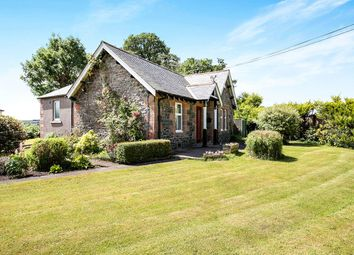 Thumbnail 3 bed bungalow for sale in West Lodge The Barony, Parkgate, Dumfries