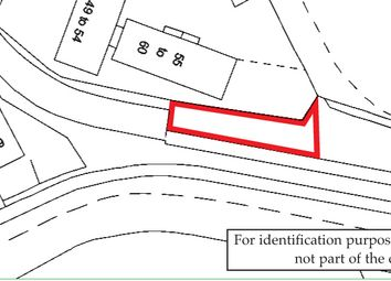 Thumbnail Land for sale in Riverside Gardens, Wembley