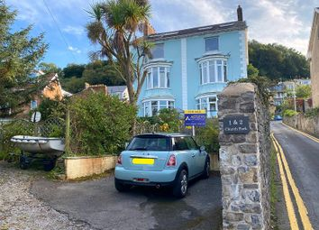 Thumbnail 3 bed semi-detached house for sale in Church Park, Mumbles, Swansea