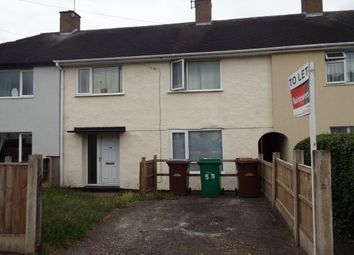 Thumbnail 3 bedroom property to rent in Foxearth Avenue, Clifton, Nottingham