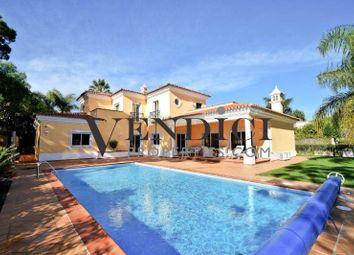 Thumbnail 4 bed villa for sale in Quinta Das Salinas, Quinta Do Lago, Loulé, Central Algarve, Portugal