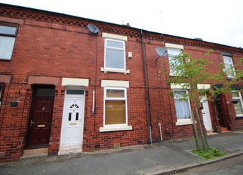 Thumbnail 2 bedroom terraced house to rent in Harrington Street, Manchester