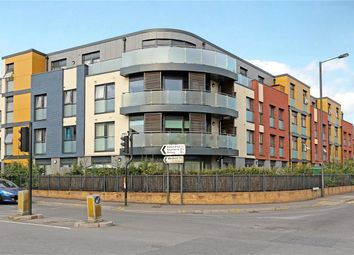 Thumbnail 2 bed flat for sale in Goodstone Court, 205 Headstone Drive, Harrow