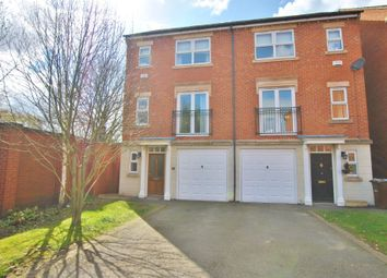 Thumbnail 3 bed semi-detached house for sale in Regents Place, Wilford