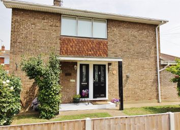 Thumbnail 3 bed detached house for sale in Collindale Close, Canvey Island