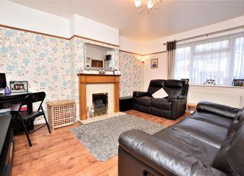 Thumbnail 3 bed terraced house for sale in Arlington Drive, Carshalton, Surrey