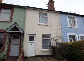 Thumbnail 2 bed terraced house to rent in Curtis Gardens, Dorking