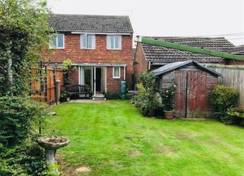 Thumbnail 3 bed semi-detached house for sale in Legrice Crescent, North Walsham