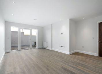 Eltham Court, Berwick Close, West Ealing, London W13. 1 bed flat