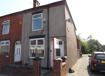 Thumbnail 2 bed end terrace house for sale in Cleggs Lane, Little Hulton, Manchester, Greater Manchester