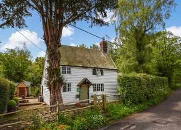 Thumbnail 2 bed cottage for sale in Mill Corner, Northiam, Rye, East Sussex