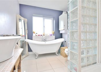 Thumbnail 2 bed semi-detached house for sale in Claremont Road, Staines Upon Thames, Middlesex