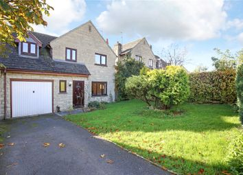 Thumbnail 4 bed detached house for sale in Nostle Road, Northleach, Cheltenham