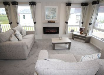 Thumbnail 2 bed bungalow for sale in Lilac Lodge, North Seaton, Ashington