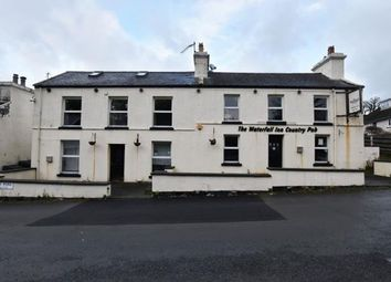 Thumbnail 5 bed detached house for sale in Shore Road, Glen Maye