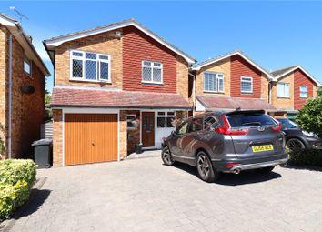 Glen Close, Wannock, Polegate, East Sussex BN26. 3 bed detached house