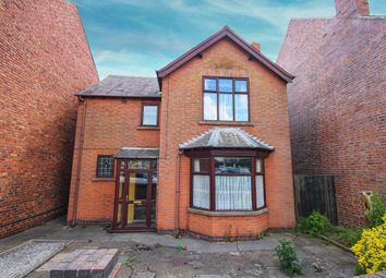 3 bed detached house for sale in Derby Road, Ripley DE5