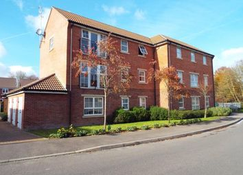 Thumbnail 2 bed flat for sale in Purbrook, Waterlooville, Hampshire
