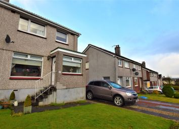 Thumbnail 3 bed semi-detached house for sale in Rokeby Crescent, Strathaven