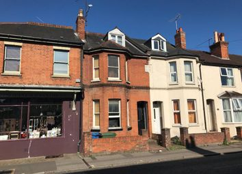 Thumbnail 5 bed terraced house for sale in Grosvenor Road, Aldershot