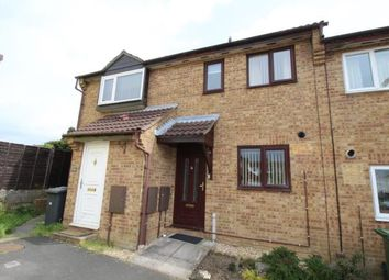 Thumbnail 2 bed terraced house for sale in Woodend, Kingswood, Bristol