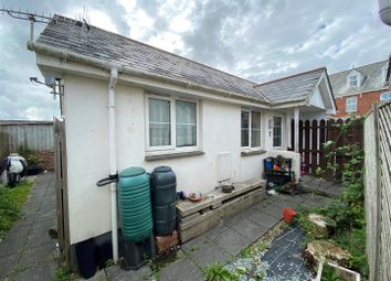 Thumbnail 1 bed semi-detached bungalow for sale in Underlane, Holsworthy