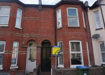 Thumbnail 4 bedroom detached house to rent in Thackeray Road, Southampton