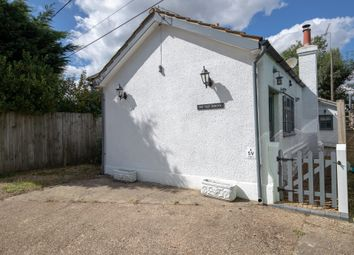 Thumbnail 2 bed semi-detached bungalow for sale in The Street, Molash, Canterbury