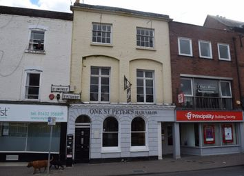 Thumbnail Property for sale in 1 St Peters Square, Hereford, Hereford, Herefordshire