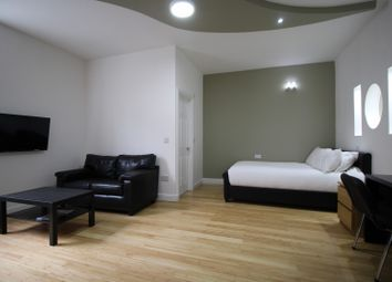 Thumbnail Studio to rent in George House Piccadilly Court, York