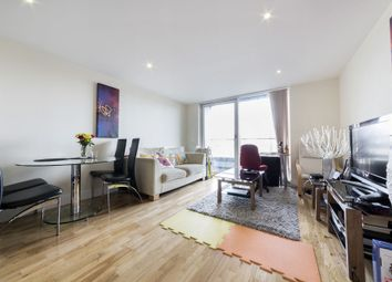 Thumbnail 1 bedroom flat to rent in Torrent Lodge, 11 Merryweather Place, Greenwich, London