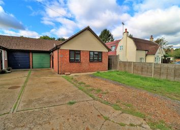 2 bed semi-detached bungalow for sale in Mill Lane, Weeley Heath, Clacton On Sea CO16