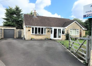Thumbnail 4 bed detached bungalow for sale in Shorts Green Lane, Motcombe, Shaftesbury