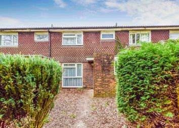 Thumbnail 3 bed terraced house for sale in Mitford Walk, Crawley