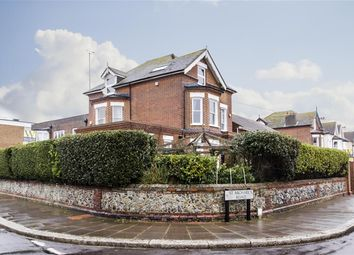 Thumbnail 4 bed semi-detached house for sale in St Michaels Road, Worthing, West Sussex